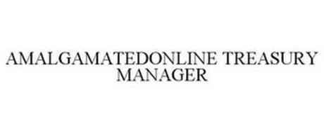 AMALGAMATEDONLINE TREASURY MANAGER