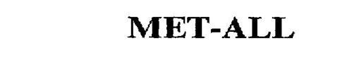 MET-ALL