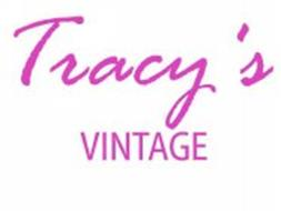 TRACY'S VINTAGE