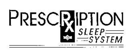 PRESCRIPTION SLEEP SYSTEM