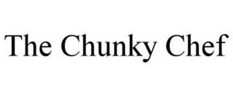 THE CHUNKY CHEF