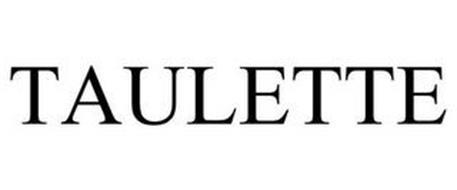 TAULETTE