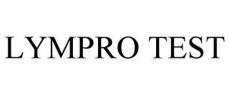 LYMPRO TEST