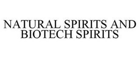 NATURAL SPIRITS AND BIOTECH SPIRITS