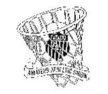 Amateur athletic union of the united state