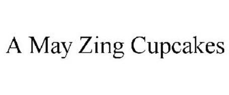 A MAY ZING CUPCAKES