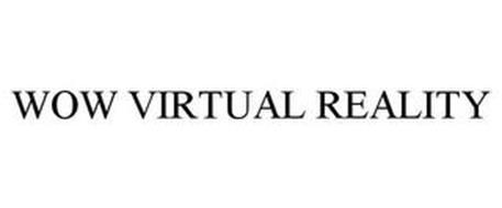 WOW VIRTUAL REALITY