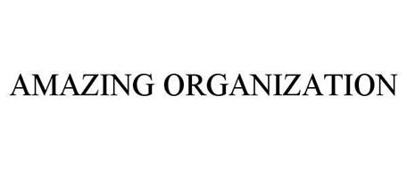 AMAZING ORGANIZATION