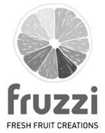 FRUZZI FRESH FRUIT CREATIONS
