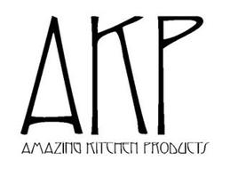 AKP AMAZING KITCHEN PRODUCTS