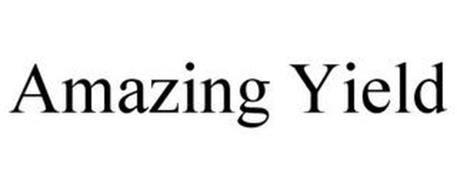 AMAZING YIELD