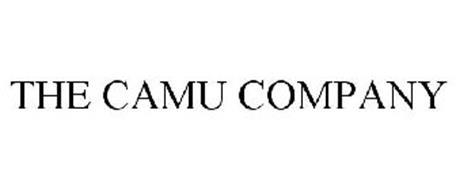 THE CAMU COMPANY