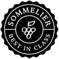 SOMMELIER BEST IN CLASS
