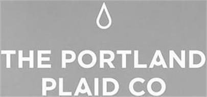 THE PORTLAND PLAID CO