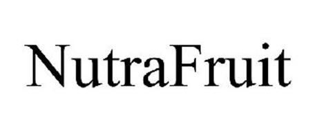 NUTRAFRUIT