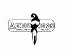 AMAZONAS RAINFOREST PRODUCT