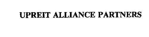UPREIT ALLIANCE PARTNERS