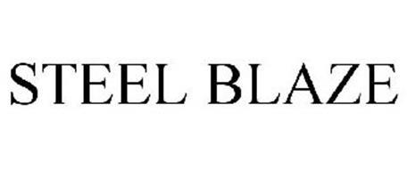STEEL BLAZE