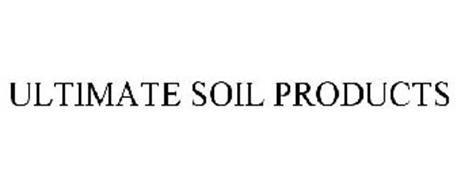 ULTIMATE SOIL PRODUCTS