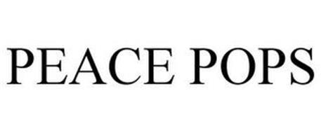 PEACE POPS