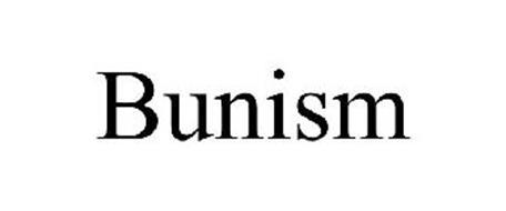 BUNISM