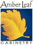 AMBER LEAF CABINETRY