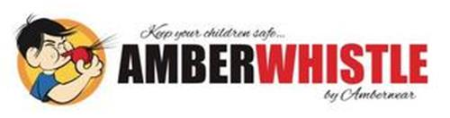 KEEP YOUR CHILDREN SAFE... AMBERWHISTLE BY AMBERWEAR