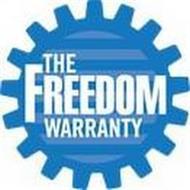 THE FREEDOM WARRANTY