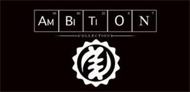 AMBITION COLLECTIONS 95 83 22 8 7