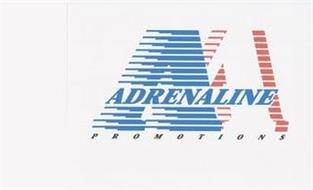 AA ADRENALINE PROMOTIONS