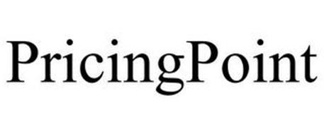 PRICINGPOINT