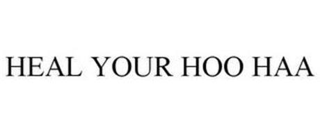 HEAL YOUR HOO HAA