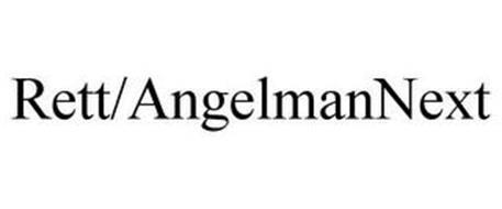 RETT/ANGELMANNEXT