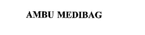 AMBU MEDIBAG