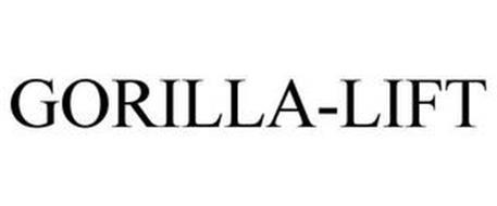 GORILLA-LIFT