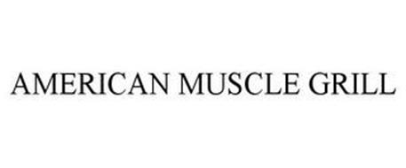 AMERICAN MUSCLE GRILL