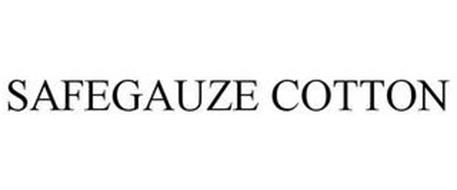 SAFEGAUZE COTTON