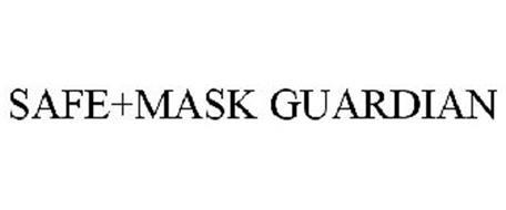 SAFE+MASK GUARDIAN