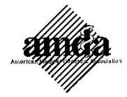 AMDA AMERICAN MEDICAL DIRECTORS ASSOCIATION