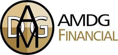 AMDG AMDG FINANCIAL