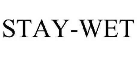 STAY-WET