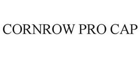 CORNROW PRO CAP