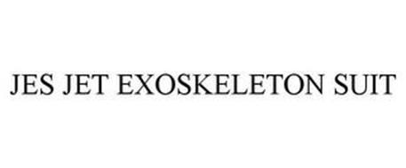 JES JET EXOSKELETON SUIT