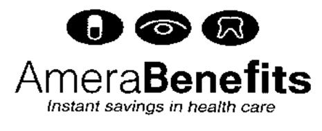 AMERABENEFITS INSTANT SAVINGS IN HEALTH CARE
