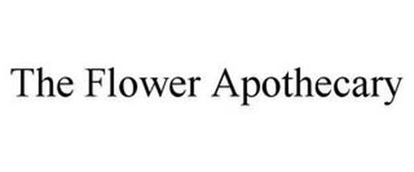 THE FLOWER APOTHECARY