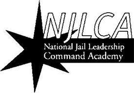 NJLCA NATIONAL JAIL LEADERSHIP COMMAND ACADEMY