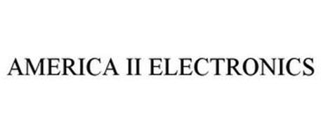 AMERICA II ELECTRONICS