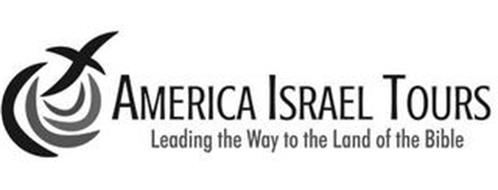 AMERICA ISRAEL TOURS LEADING THE WAY TOTHE LAND OF THE BIBLE