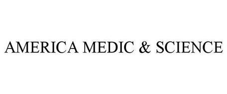 AMERICA MEDIC & SCIENCE