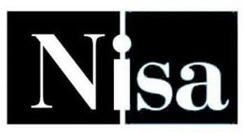 Nisa Trademark Of America Nisa Group Ltd Serial Number